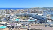 Dolmen Hotel Malta 4★