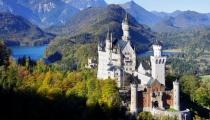 Austria alpina & Bavaria