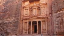 Pe drumurile Crestinatatii - Israel & Iordania
